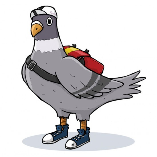 Homing pigeon | Uncyclopedia | Fandom powered by Wikia